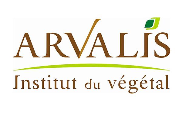 Logo Arvalis